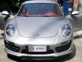 2014 Porsche 911 Turbo Well maintain and Low mileage