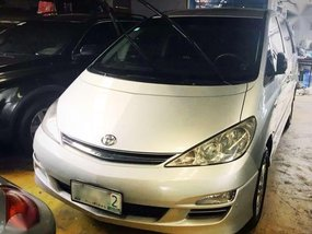 2004 Toyota Previa Automatic Transmission Good Condition