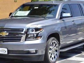 2019 Brandnew Chevrolet Suburban LTZ with the Fullest Options Loaded