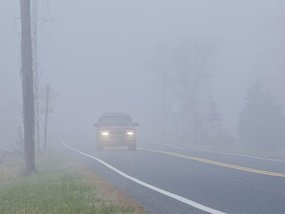 7 things to keep in mind to drive safely in fog