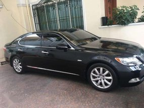 2009 Lexus LS460L Long wheel base FOR SALE