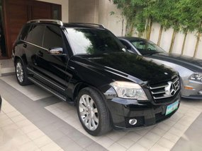 2010 Mercedes Benz GLK 220 cdi diesel FOR SALE