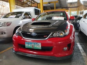 2011 Subaru sti for sale