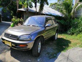 Toyota Rav4 4x4 for sale