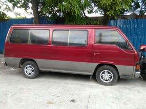 Nissan Urvan 1994 for sale