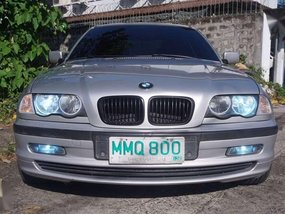 2001 BMW 318i AT for sale