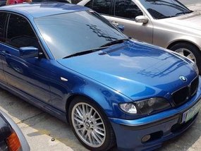 2004 Bmw 325i for sale