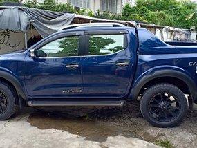 2016 Nissan Navara sports edition for sale