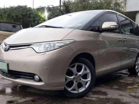 2008 Toyota Previa 2.4L Full Optiin AT We Buy Cars and Accept Trade-in