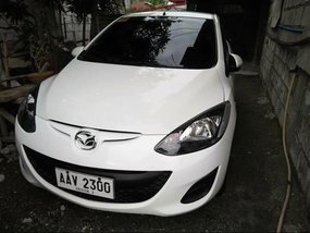 Selling my beloved car Mazda 2 2015