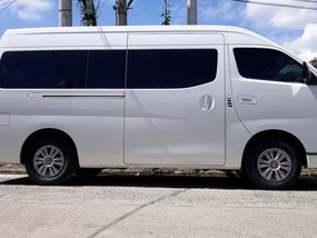 2nd Hand 2018 Nissan Nv350 Urvan For sale in Paranaque
