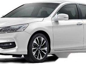 Honda Accord S-V 2018 for sale