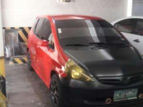 Honda Fit 2008 for sale