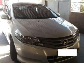 Honda City 2009 Acquired 2010 FOR SALE