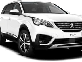 Peugeot 5008 2018 for sale