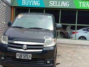 Suzuki APV GLX 2016 (Rosariocars) for sale
