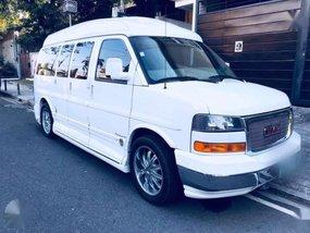 2009 series GMC Savana for sale