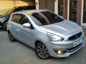 Mitsubishi Mirage 2016 for sale
