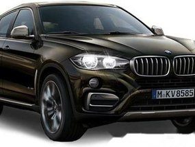 Bmw X6 M 2018 for sale