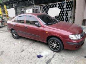 Nissan Sentra 2003 for sale