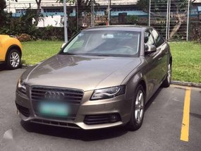 2010 series Audi A4 for sale