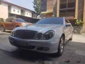 2002 Mercedes-Benz   E220 for sale