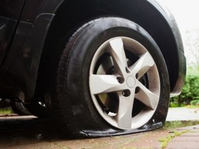 How to prevent a flat tire - 7 handy tips for Pinoy drivers
