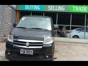 2016 Suzuki APV Utility Van for sale