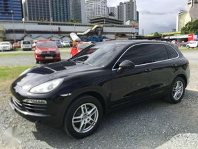 2011 Porsche Cayenne V6 for sale