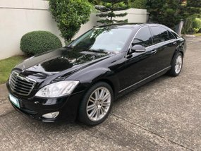 2010 Mercedes Benz S350 for sale