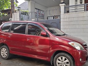 For Sale!!! Toyota Avanza 2007 1.5G A/T