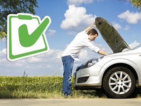 Driving 101: Preparing your ride for summer vacation!