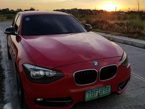 2012 BMW 118d diesel engine matic FOR SALE