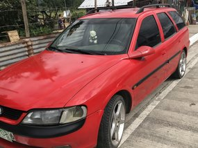 For sale or swap Opel Vectra 1998