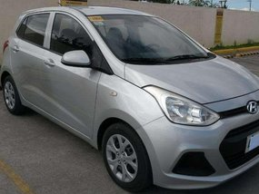 Hyundai Grand i10 2015 model 2015 matic