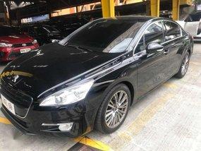 2014 Peugeot 508 gt diesel 22 ltr FOR SALE