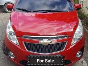 2008 Chevrolet Spark for sale