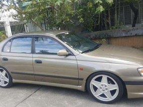 97 Toyota Corona Exsior Euro Version