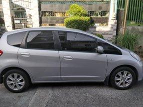 2013 Honda Jazz for sale