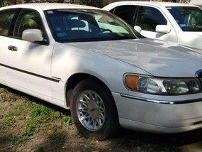1998 Lincoln Town Car Car - Sedan