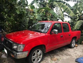 98 Toyota HILUX FOR SALE