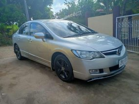 2008 Honda Civic FD 1.8s FOR SALE