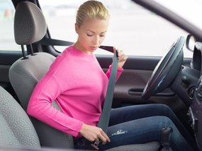 Secrets on how to clean your seat belts like a pro