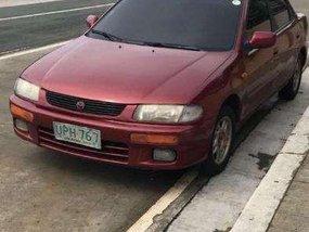 1999 Used car Mazda 323 FOR SALE