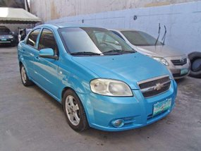 2009 Chevrolet Aveo 1.4 AT FOR SALE