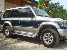 1994 Mitsubishi Pajero for sale