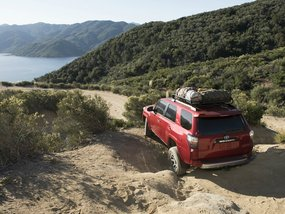 Facts to know about 4WD cars before bringing one home