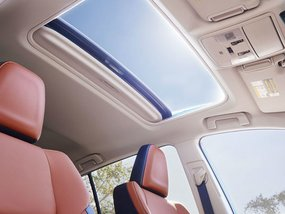 Moonroof vs Sunroof: What is the difference?