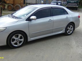 2011 Toyota Altis G AT for sale
