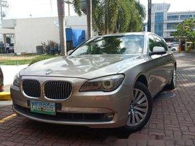 2011 BMW 740Li for sale